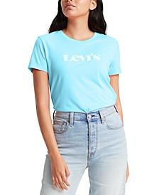 Women's Since 1873 Logo Perfect T-Shirt