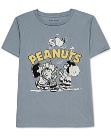 Love Tribe Juniors' T-Shirt