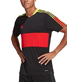 Men's Tiro 21 Colorblock Jersey
