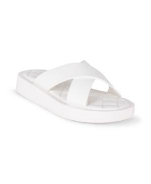 Women's Bold Slip On Sandal Women's Shoes