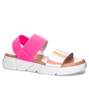 Women's Advocate Iridescent Sport Sandal Women's Shoes