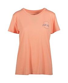 Women's Slice of Paradise Boyfriend T-shirt