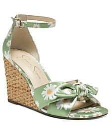 Women's Delirah Espadrille Wedge Sandals