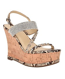 Women's Dariani Wedge Sandals