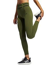 Women's Aeroknit 7/8 Leggings