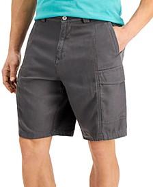 "Men's 9.5"" Key Grip Cargo Shorts, Created for Macy's"