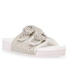 Betsey Johnson Misti Slide Sandals