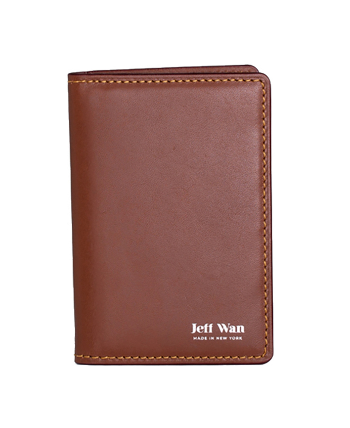 Jeff Wan Bifold Wallet