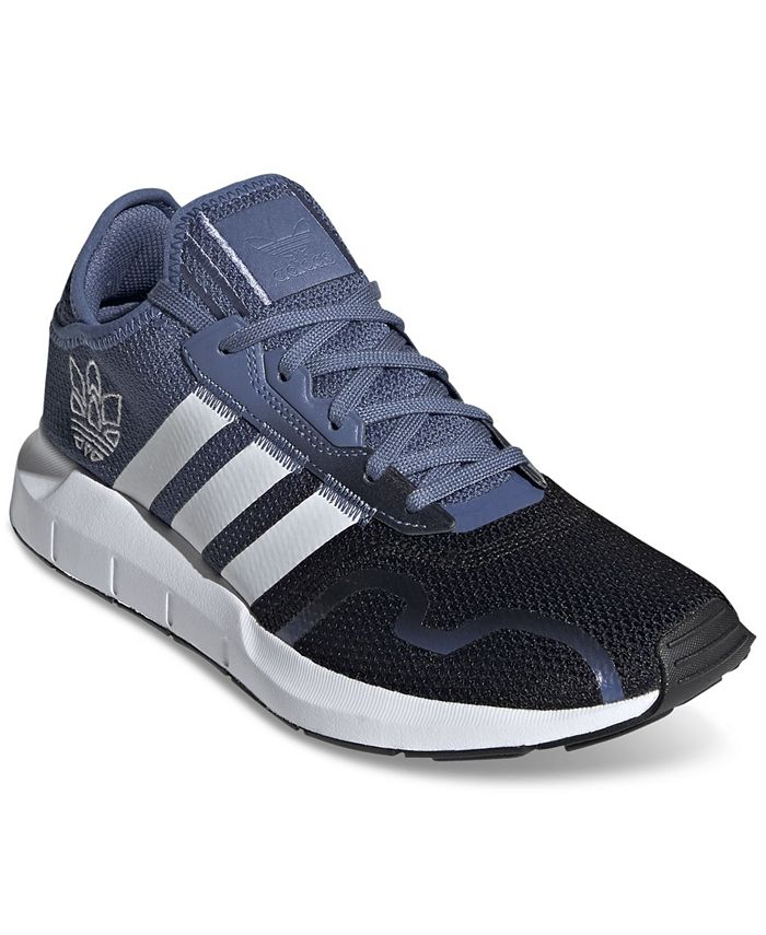 adidas Men's Swift Run X Casual Sneakers from Finish Line ...