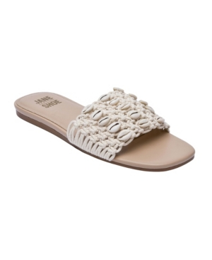 Women's Mackenzie Woven Slide Sandals Women's Shoes