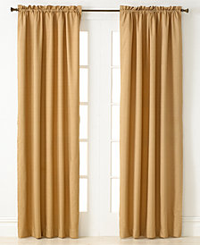 "Miller Curtains Winston 40"" x 84"" Energy Saving Panel"