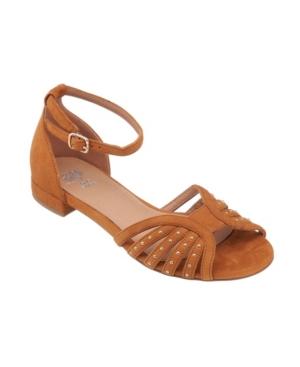 Mink Flat Sandal Women's Shoes