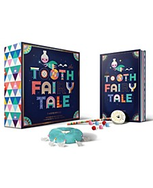 Presents The Tooth Fairy Tales By Rhea Mattson Illustrated By Kortney Carter Greer