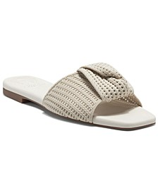 Women's Skylinna Washable Knit Slide Sandals
