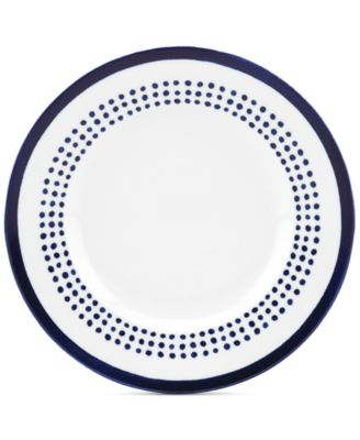 Charlotte Street East Accent Plate