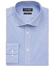 Lauren Ralph Lauren Dress Shirts for Men - Macy's