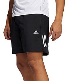"Men's Own the Run 7"" Shorts"