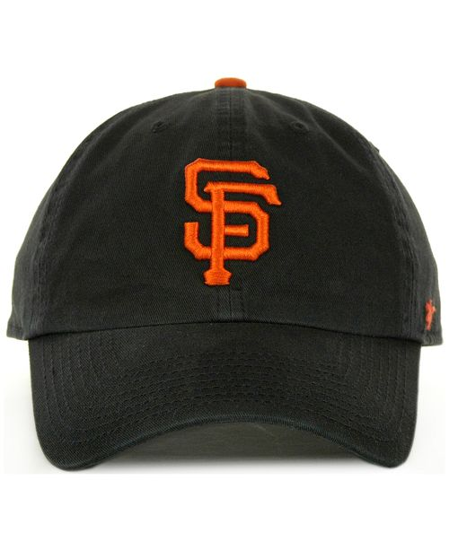 5bc383aa San Francisco Giants Clean Up Hat