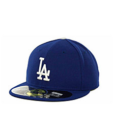 New Era Los Angeles Dodgers Authentic Collection 59FIFTY Hat