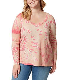 Trendy Plus Size Melinda Top