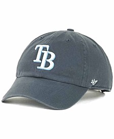 Tampa Bay Rays Clean Up Hat