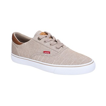 Levi's Men's Ethan Chambray Sneakers