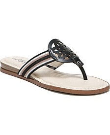 Raegan Thong Sandals