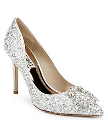 Cher II Evening Pumps