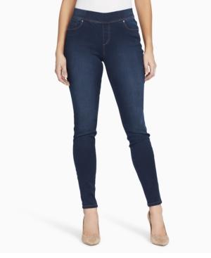 Avery Pull-On Long Length Pants