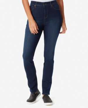 Generation High Rise Skinny Short Length Jeans