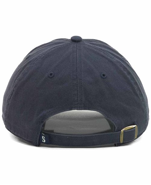 '47 Brand Seattle Mariners Clean Up Hat & Reviews