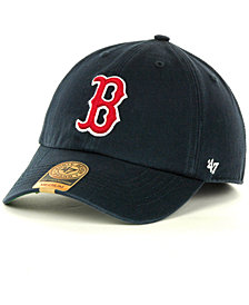 '47 Brand Boston Red Sox Franchise Cap