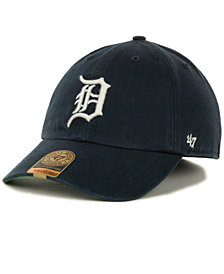 '47 Brand Detroit Tigers Franchise Cap