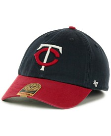 '47 Brand Minnesota Twins '47 Franchise Cap