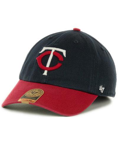 '47 Brand Minnesota Twins '47 Franchise Cap