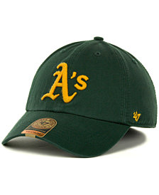 '47 Brand Oakland Athletics Franchise Cap