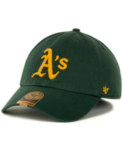 '47 Brand Oakland Athletics Franchise Cap