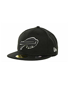 New Era Buffalo Bills 59FIFTY Cap