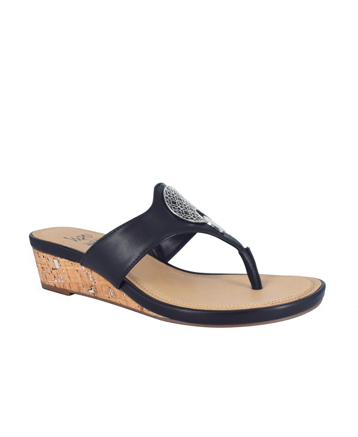 Impo Ronella Wedge Sandal Women's Shoes