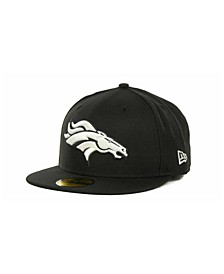 Denver Broncos 59FIFTY Cap