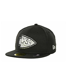 Kansas City Chiefs 59FIFTY Cap