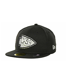 New Era Kansas City Chiefs 59FIFTY Cap