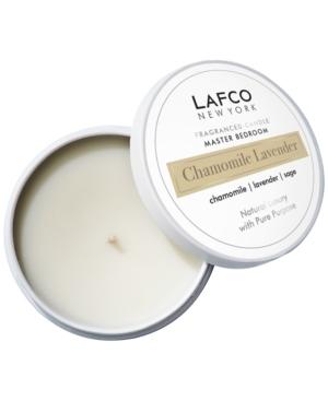 Chamomile Lavender Master Bedroom Travel Candle