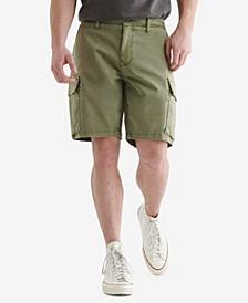 Men's Stretch Cargo Short