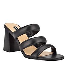Women's Yeat Dress Sandals