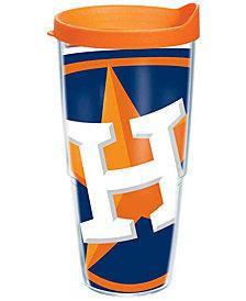 Tervis Tumbler Houston Astros 24 oz. Colossal Wrap Tumbler