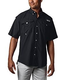PFG Men's Bahama II UPF-50 Quick Dry Shirt