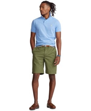 Polo Ralph Lauren Pants MEN'S 10-INCH RELAXED FIT CHINO SHORTS