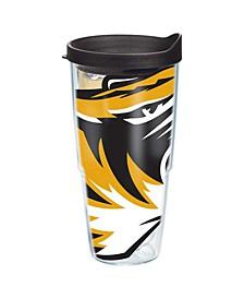 Missouri Tigers 24 oz. Colossal Wrap Tumbler