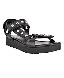 Women's Kizzy Flat Sandals